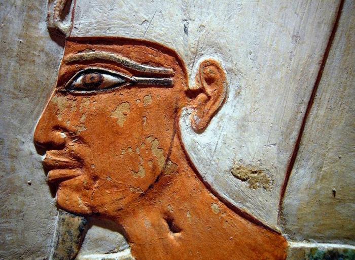 Montouhotep II, première période intermédiaire