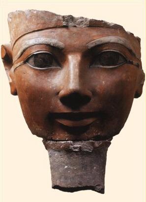 Hatchepsout, Égypte antique