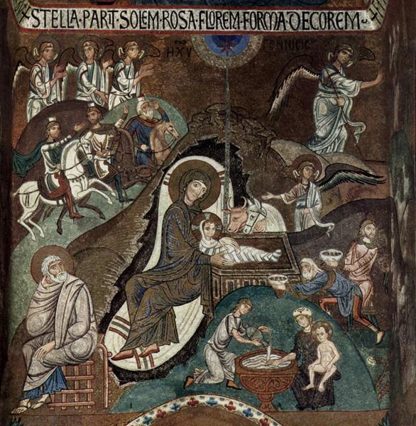 Sermon de Jésus-Christ sur la montagne