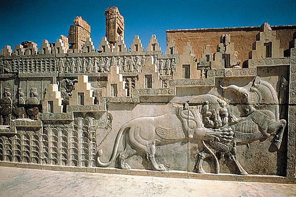 Persepolis antiquité