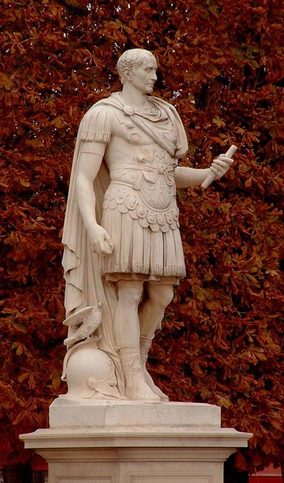 Statut Jules César