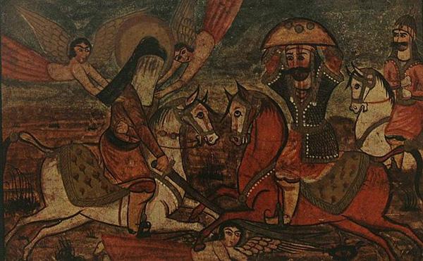 Bataille de Khaybar, Fondation de l'islam
