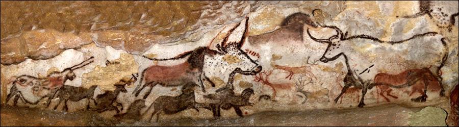 Grottes Lascaux