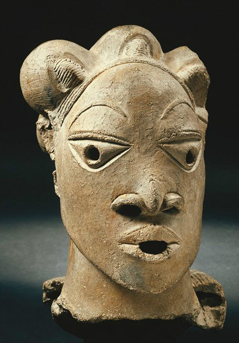 Culture Nok, Afrique ancienne