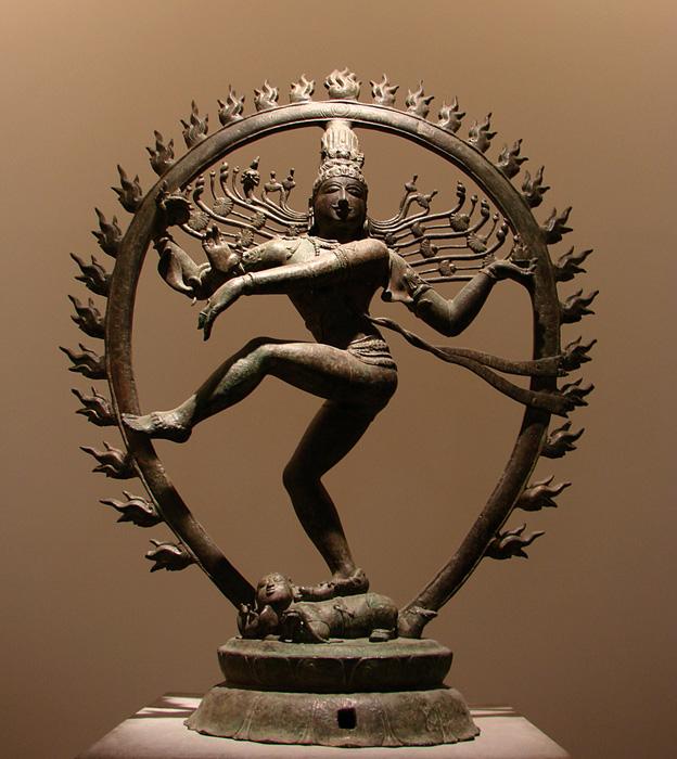 Shiva Musée Guimet