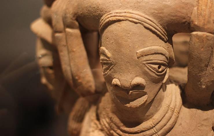 Culture Nok en Afrique pendant l'antiquité