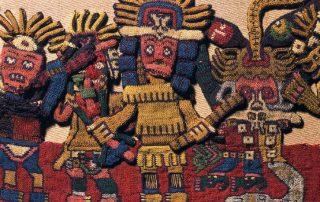 Pérou en Amérique pendant l'antiquité