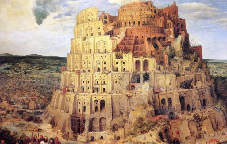 Babylone Antiquit 233 Moyen Orient Histoire Du Monde
