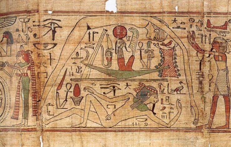 Basse époque en Égypte pendant l'antiquité
