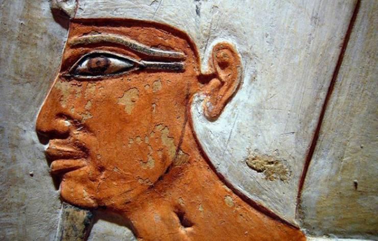 Première période intermédiaire en Égypte pendant l'antiquité