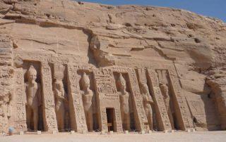 Nouvel Empire en Égypte pendant l'antiquité