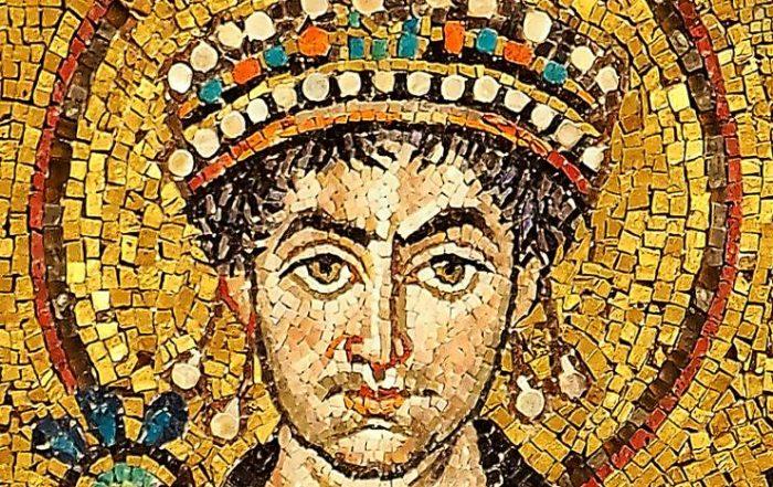 Empire byzantin pendant le Moyen-Âge