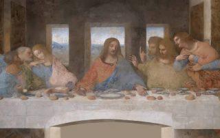 Jésus Christ pendant l'antiquité