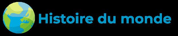 Histoire Du Monde Logo